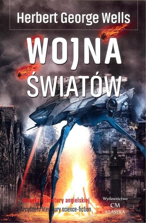 okładka Wojna światówksiążka |  | Herbert George Wells