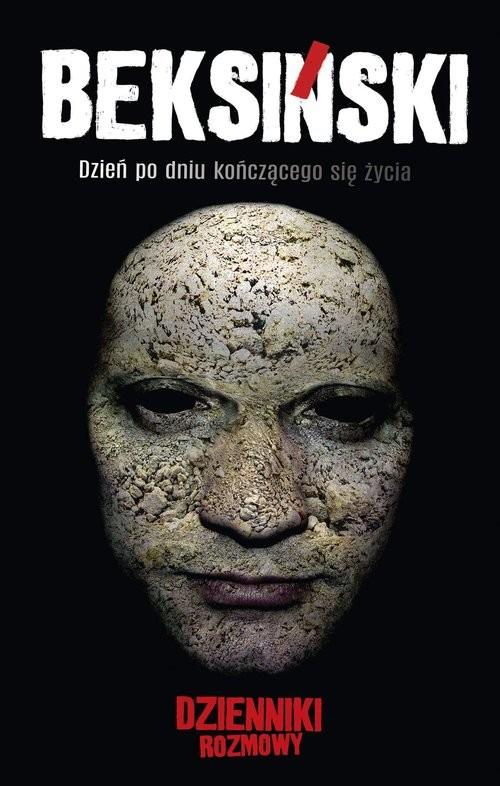 okładka Beksiński - dzień po dniu kończącego się życia Dzienniki/Rozmowyksiążka      Zdzisław Beksiński, Jarosław Mikołaj Skoczeń