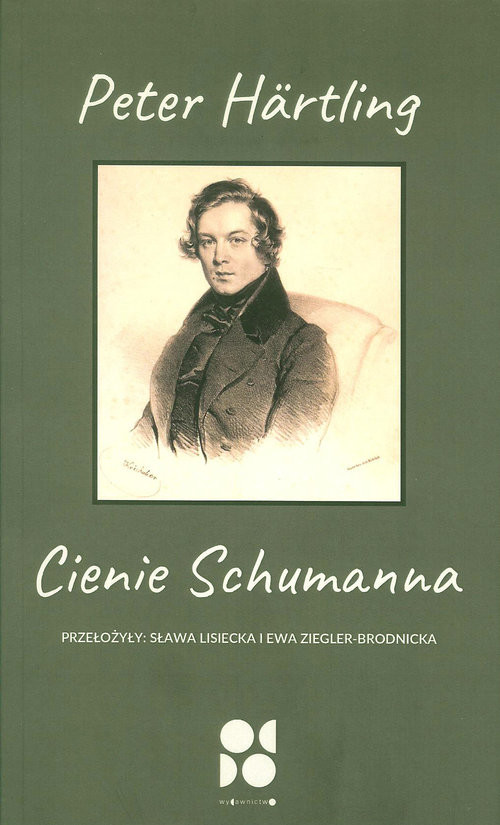 okładka Cienie Schumannaksiążka |  | Hartling Peter