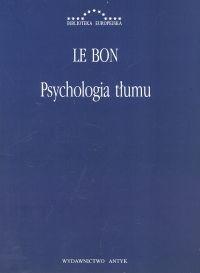 okładka Psychologia tłumuksiążka |  | Bon Le