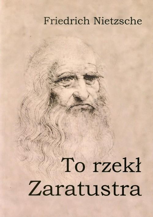 okładka To rzekł Zaratustraksiążka |  | Friedrich Nietzsche