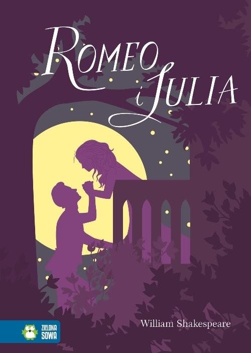 okładka Romeo i Juliaksiążka      Wiliam Shakespeare