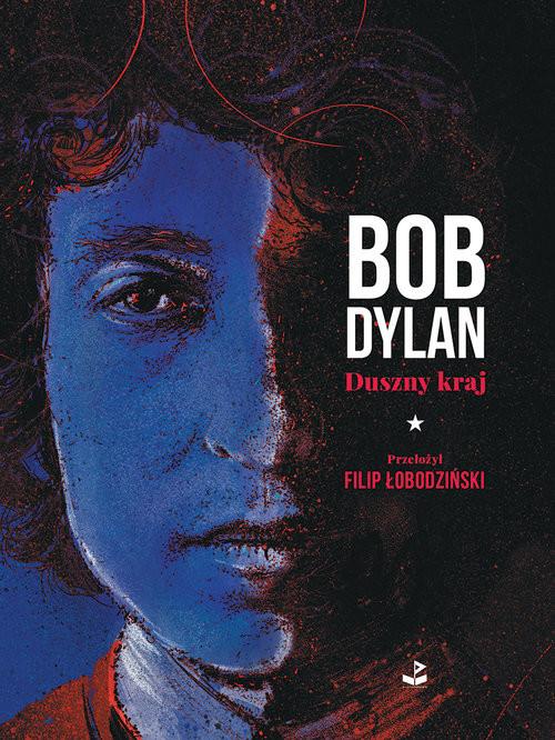 okładka Duszny krajksiążka |  | Bob Dylan