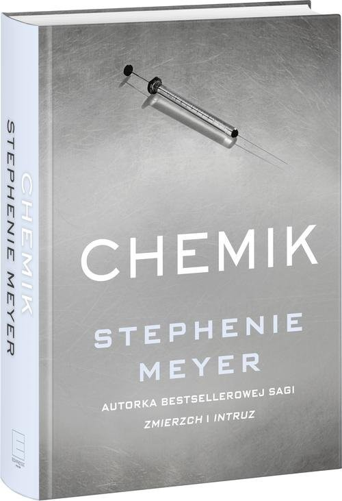 okładka Chemikksiążka |  | Stephenie Meyer