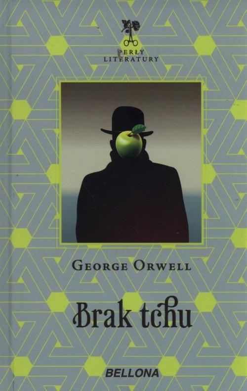 okładka Brak tchuksiążka      George Orwell