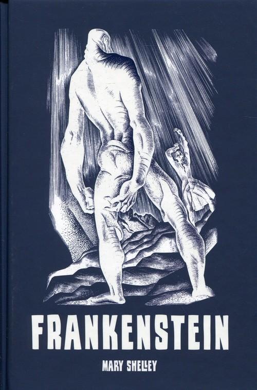 okładka Frankenstein, czyli współczesny Prometeuszksiążka |  | Mary Shelley