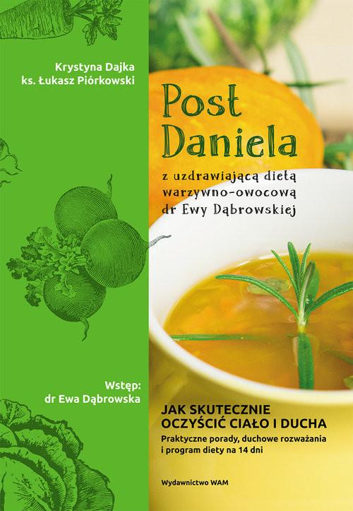 okładka Post Danielaksiążka |  | Krystyna Dajka, Łukasz Piórkowski