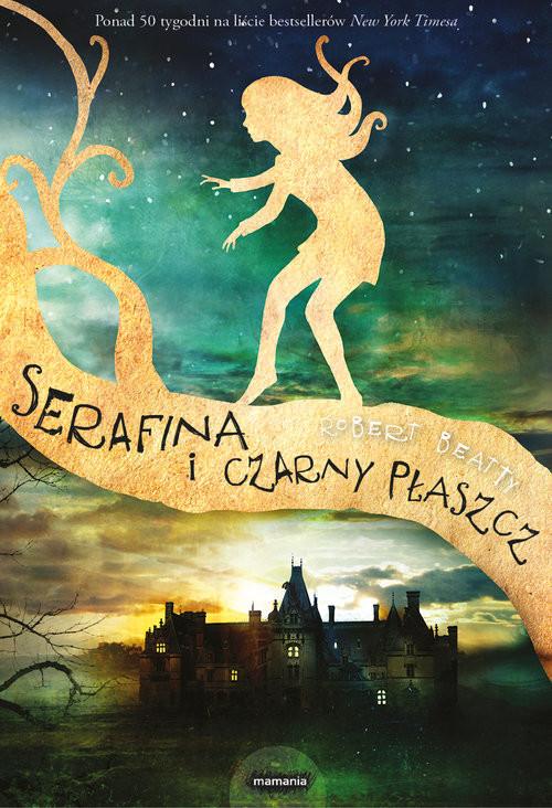 okładka Serafina i czarny płaszczksiążka |  | Beatty Robert