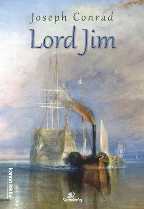 okładka Lord Jimksiążka |  | Joseph Conrad