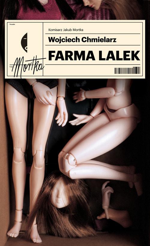 okładka Farma lalekksiążka |  | Wojciech Chmielarz
