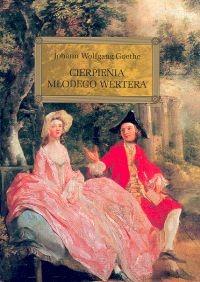 okładka Cierpienia młodego Werteraksiążka |  | Johann Wolfgang Goethe