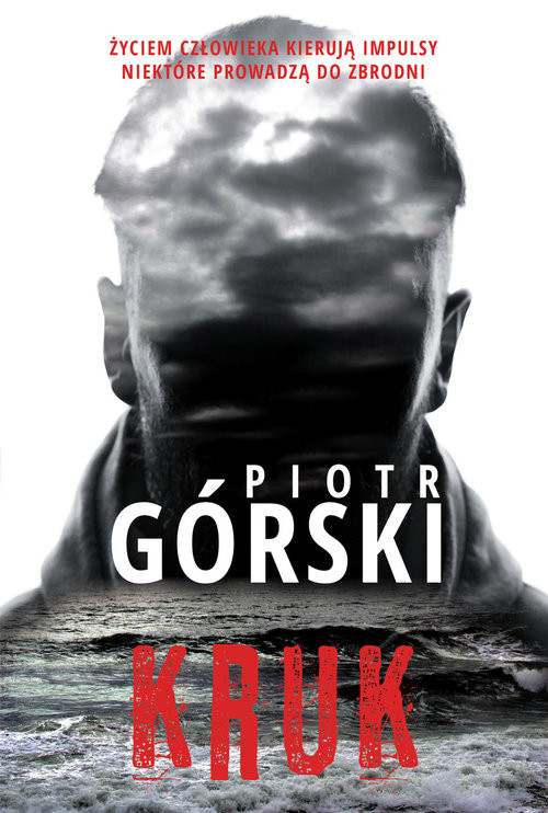 okładka Krukksiążka      Piotr Górski