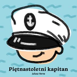 okładka Piętnastoletni kapitanaudiobook | MP3 | Juliusz Verne