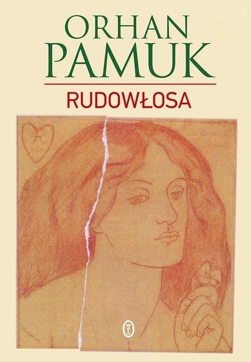 okładka Rudowłosaksiążka |  | Orhan Pamuk