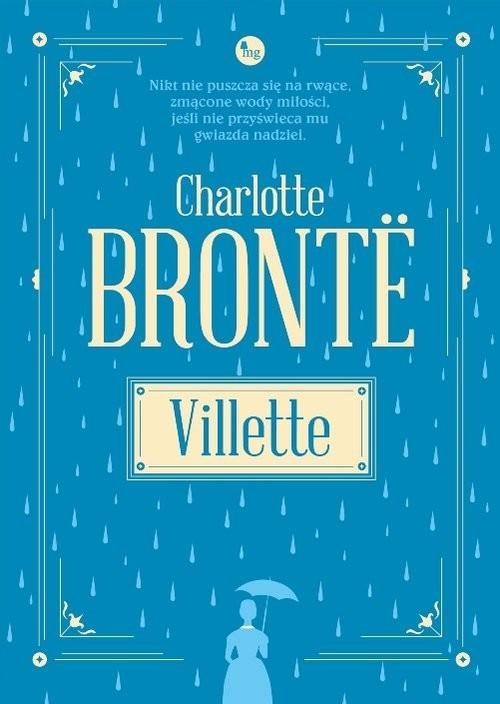 okładka Villetteksiążka |  | Charlotte Bronte