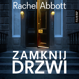 okładka Zamknij drzwiaudiobook | MP3 | Rachel Abbott