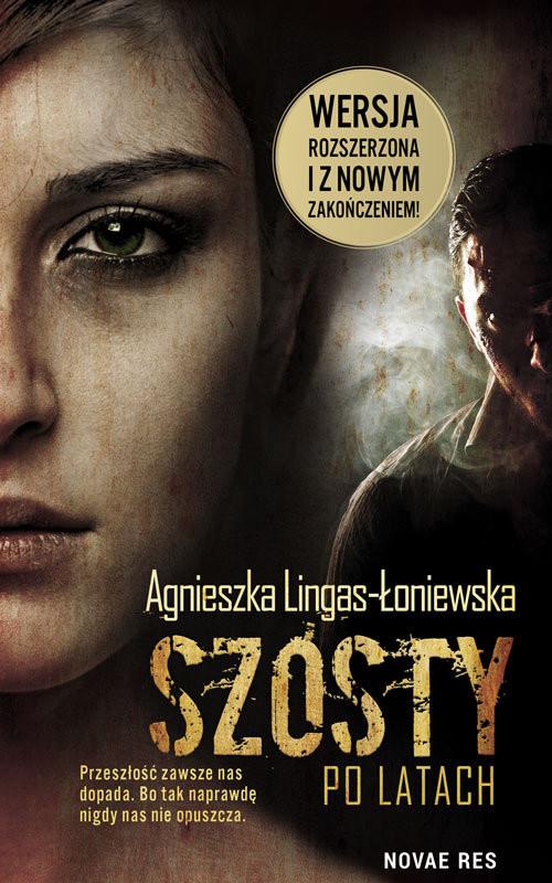 okładka Szósty Po latachksiążka      Agnieszka Lingas-Łoniewska