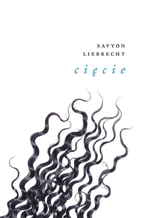 okładka Cięcieksiążka |  | Savyon Liebrecht