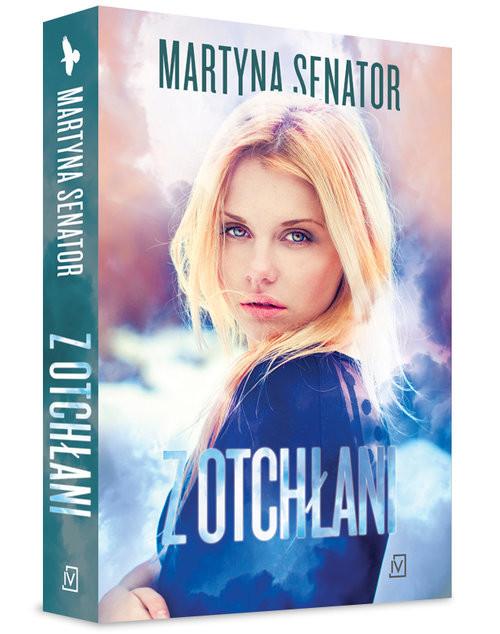okładka Z otchłaniksiążka |  | Martyna Senator
