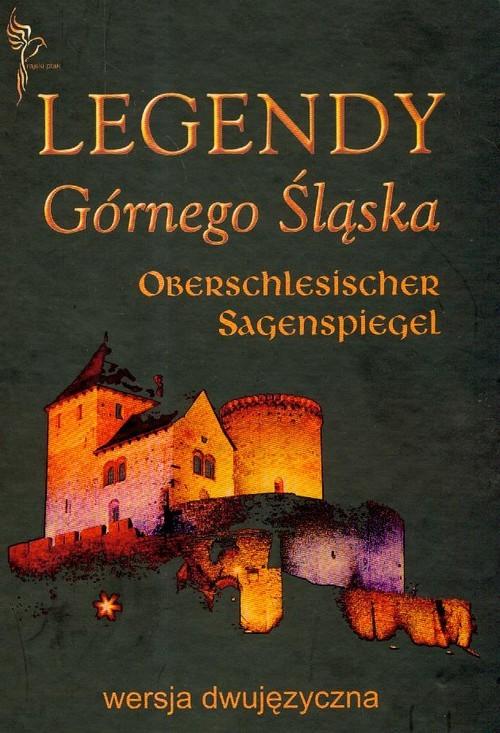 okładka Legendy Górnego Śląska Wersja dwujęzycznaksiążka |  | Cipcer Krystian