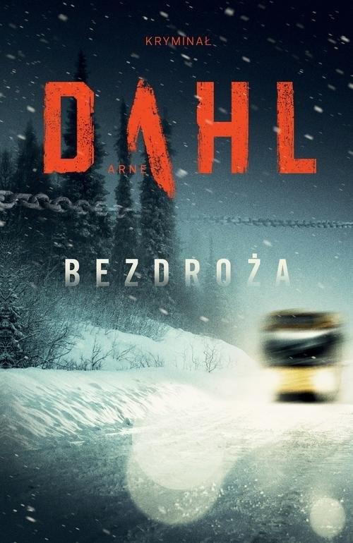 okładka Bezdrożaksiążka |  | Arne  Dahl