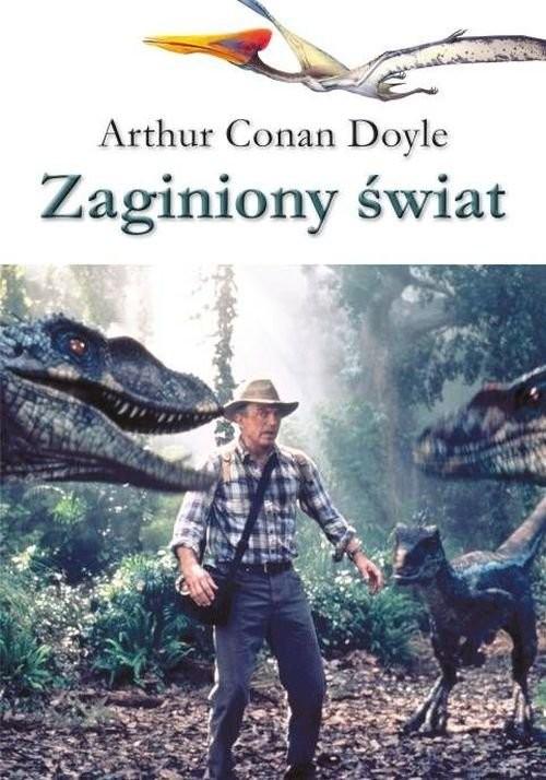 okładka Zaginiony światksiążka |  | Arthur Conan Doyle
