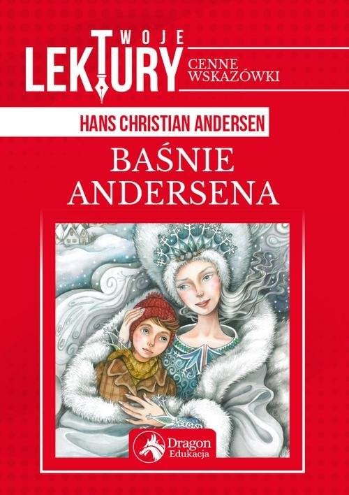 okładka Baśnie Andersenaksiążka |  | Hans Christian Andersen