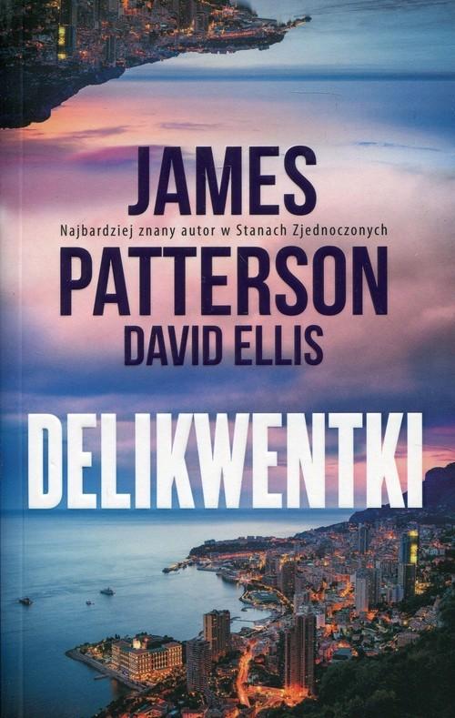 okładka Delikwentkiksiążka |  | James Patterson