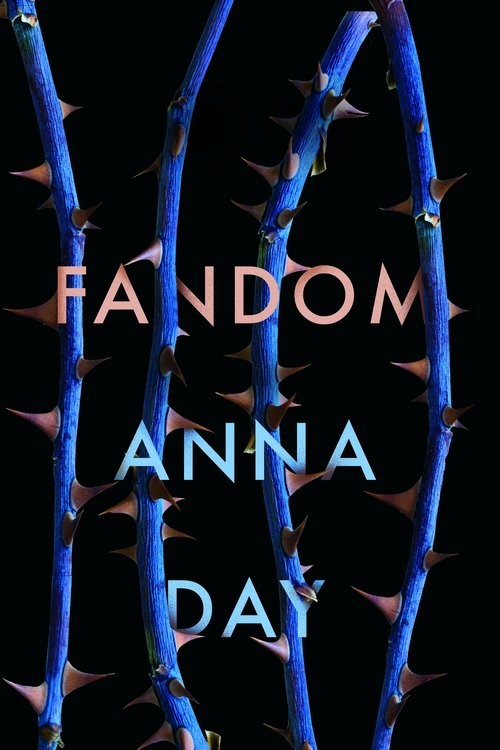 okładka Fandomksiążka |  | Day Anna