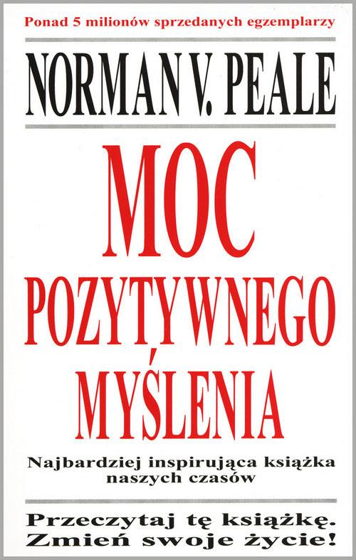 okładka Moc pozytywnego myśleniaksiążka |  | Norman Vincent Peale