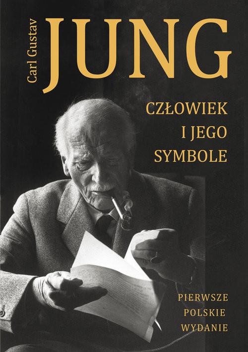 okładka Człowiek i jego symboleksiążka      Carl Gustaw Jung