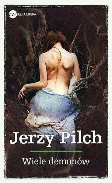 okładka Wiele demonówksiążka |  | Jerzy Pilch