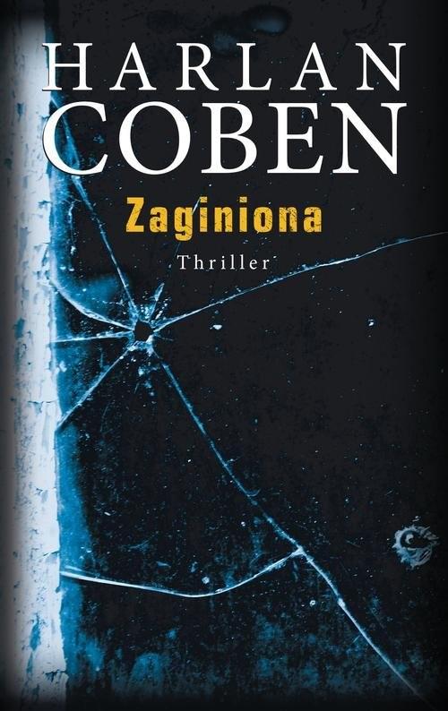 okładka Zaginionaksiążka |  | Harlan Coben