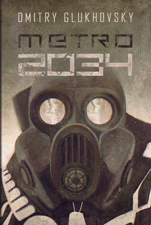 okładka Metro 2034książka |  | Dmitry Glukhovsky