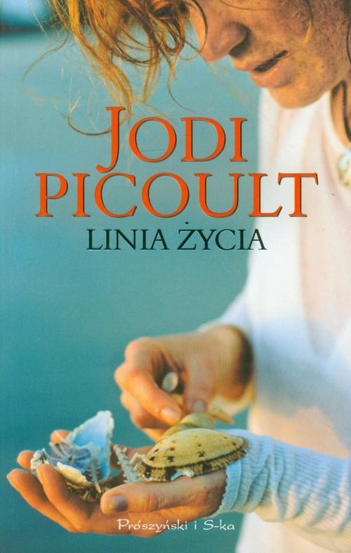okładka Linia życiaksiążka      Jodi Picoult