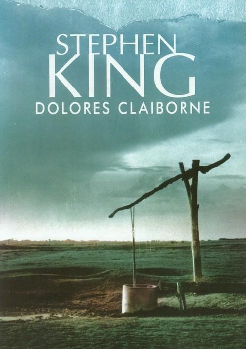 okładka Dolores Claiborneksiążka |  | Stephen King
