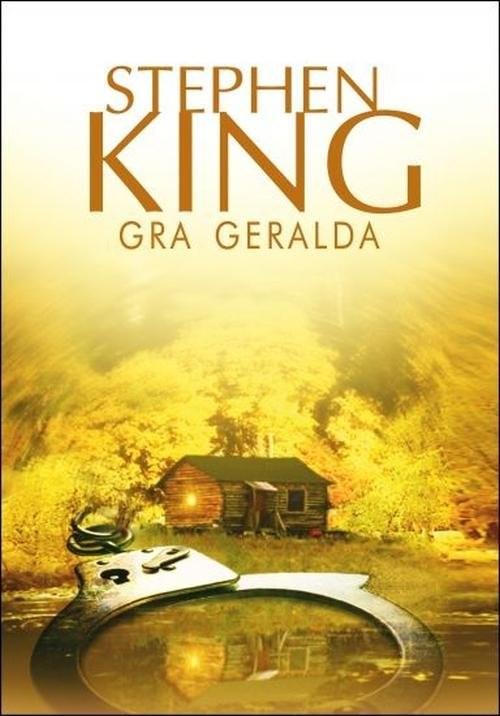 okładka Gra Geraldaksiążka |  | Stephen King