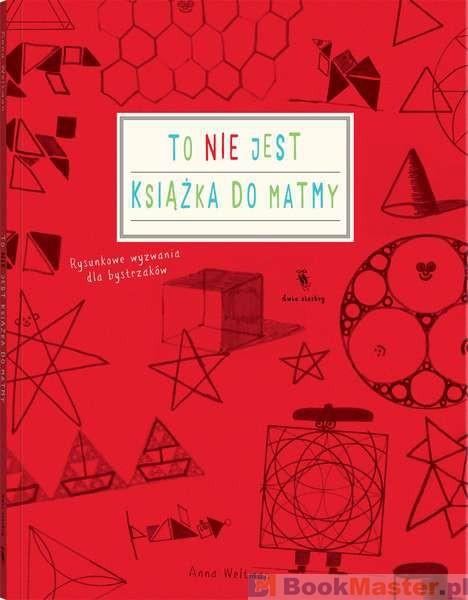 okładka To nie jest książka do matmyksiążka |  | Anna Weltman