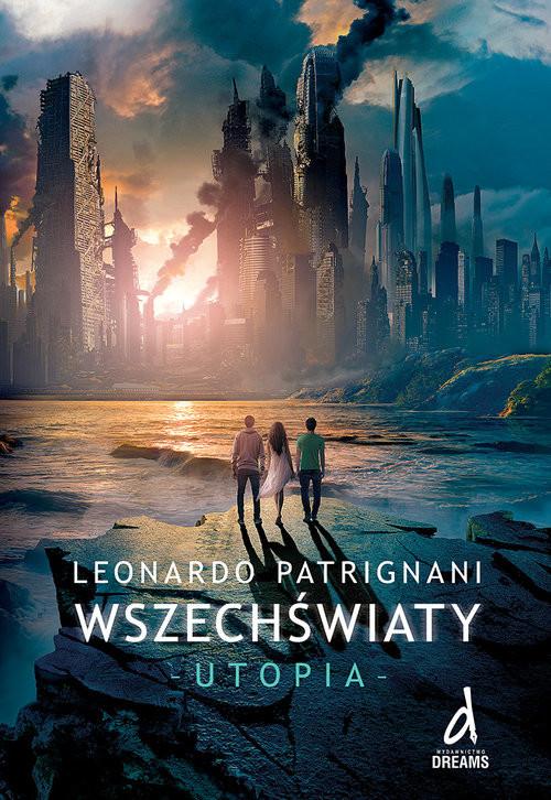 okładka Wszechświaty. Utopiaksiążka |  | Patrignani Leonardo