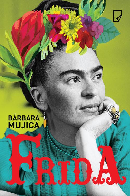 okładka Fridaksiążka |  | Barbara Mujica