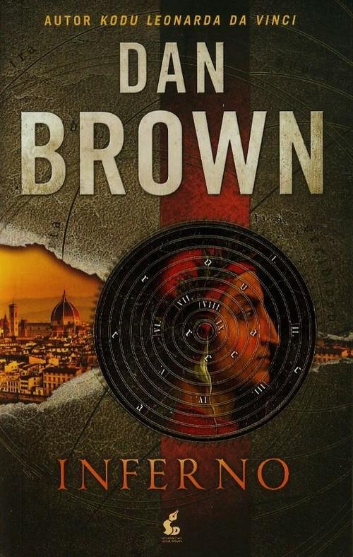 okładka Infernoksiążka |  | Dan Brown