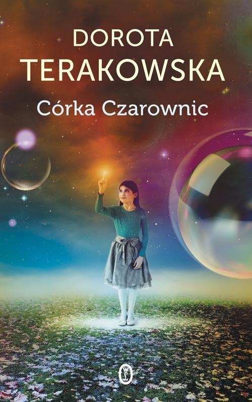 okładka Córka Czarownicksiążka |  | Dorota Terakowska