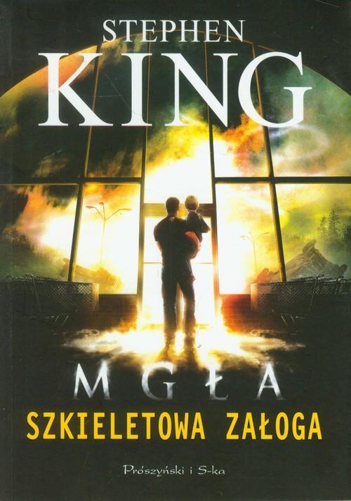 okładka Szkieletowa załogaksiążka |  | Stephen King