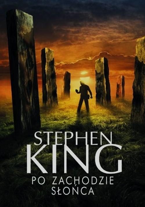 okładka Po zachodzie słońcaksiążka |  | Stephen King