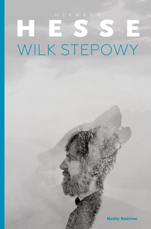 okładka Wilk stepowyksiążka |  | Hermann  Hesse
