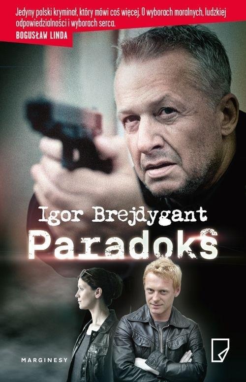 okładka Paradoksksiążka |  | Igor Brejdygant