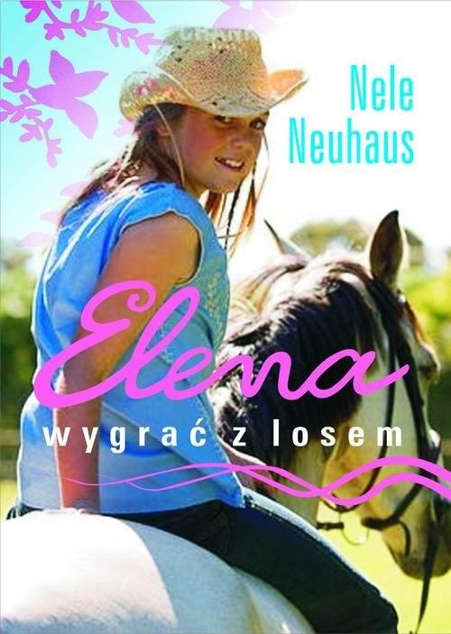 okładka Elena. Wygrać z losemksiążka |  | Nele Neuhaus