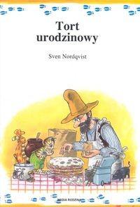 okładka Tort urodzinowyksiążka |  | Sven Nordqvist