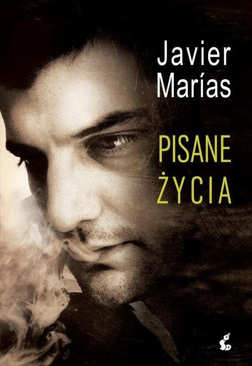 okładka Pisane życiaksiążka |  | Javier Marias