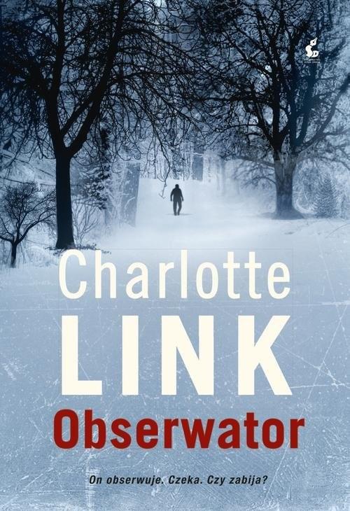 okładka Obserwatorksiążka |  | Charlotte Link